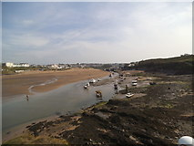 SS2006 : Bude Scene by Gordon Griffiths
