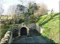 TL3370 : The Holy Well in Holywell, Cambridgeshire by Richard Humphrey