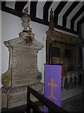 TQ5802 : Inside St Mary, Willingdon (C) by Basher Eyre