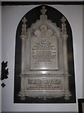 TQ5802 : Inside St Mary, Willingdon (H) by Basher Eyre