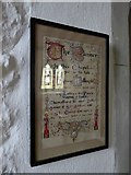 TQ5802 : Inside St Mary, Willingdon (J) by Basher Eyre