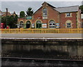 SZ5589 : Late Victorian building, Havenstreet railway station by Jaggery