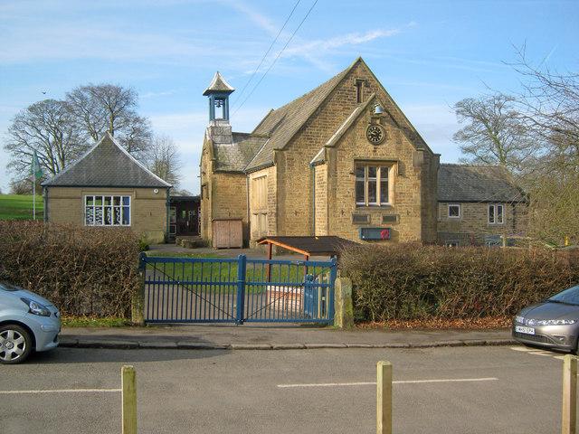 Pilsley Primary School