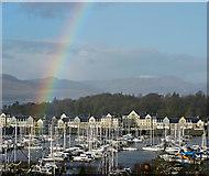 NS2072 : Kip Marina rainbow by Thomas Nugent