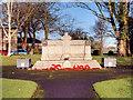 SD7712 : Tottington War Memorial by David Dixon