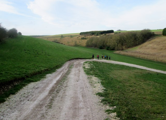 Harper  Dale  Yorkshire  Wolds
