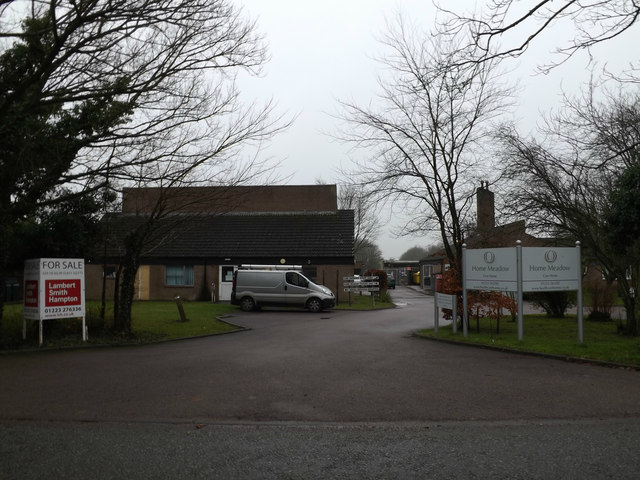 Home Meadow Care Home, Toft