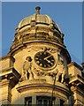 ST5873 : Midland Bank, Bristol by Derek Harper