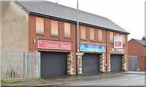 J3673 : Nos 167 - 177 Beersbridge Road, Belfast (December 2015) by Albert Bridge