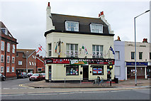 TV6199 : Mullen's, Eastbourne by Robin Webster