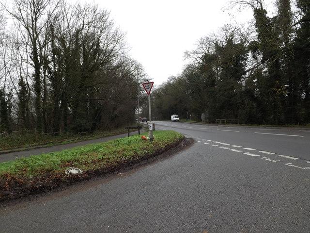 A1303 St.Neots Road, Coton
