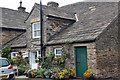 NY9650 : 9 The Square, Blanchland by Jo Turner
