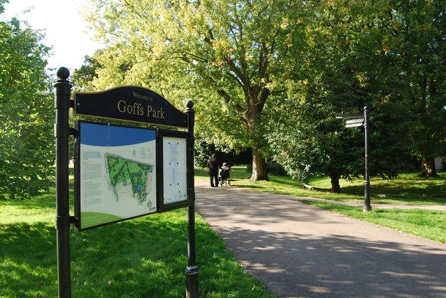 Goffs Park (1)