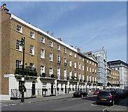 TQ2879 : 1-15 Wilton Street by Stephen Richards