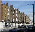 TQ2879 : 28-37 Chapel Street by Stephen Richards