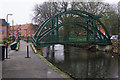 TF0745 : River Slea, Sleaford by Stephen McKay
