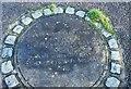 SJ9145 : Fenton Park Miners' Poem (off Dividy Road) by Stu JP