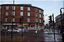 SK3587 : Riverside Court on Nursery Street, Sheffield by Ian S