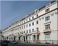 TQ2879 : 3-11 Upper Belgrave Street by Stephen Richards