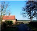 SK6565 : Wellow/Rufford Vicinity, Notts. by David Hallam-Jones