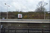 TQ1193 : Carpenders Park Station by N Chadwick
