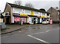 SO2701 : Premier convenience store, Pontnewynydd by Jaggery