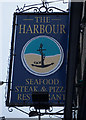 G9278 : The Harbour Restaurant by Ian S