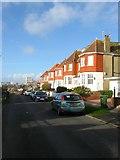 TQ3303 : 7-17, The Cliff, Black Rock, Brighton by Simon Carey