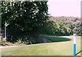 SK5948 : Ramsdale Park Vicinity, Calverton, Notts. by David Hallam-Jones