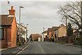 SE7803 : Rectory Street, Epworth by J.Hannan-Briggs