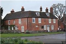 SU7037 : Jane Austen's House by Billy