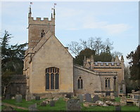 SK9239 : Parish Church, Belton, Lincs. by David Hallam-Jones