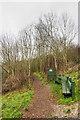 ST7466 : Primrose Hill Community Woodland by Ian Capper