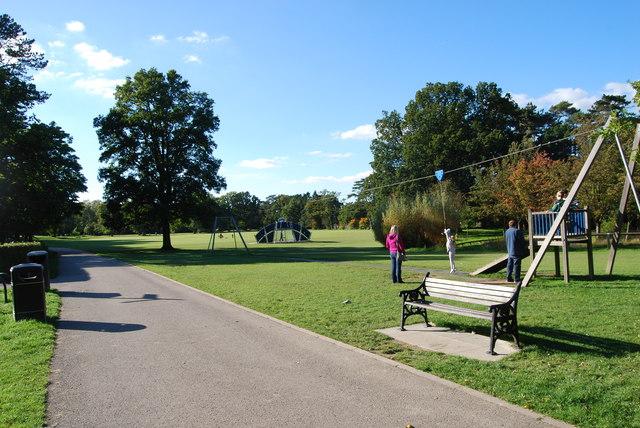 Goffs Park (15)