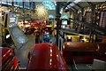 TQ3080 : London Transport Museum by DS Pugh