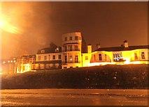 TQ1873 : The Richmond Gate Hotel by David Howard