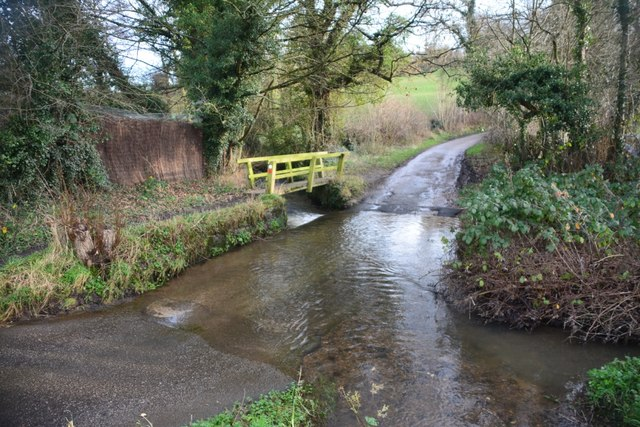 Blackbrook Ford