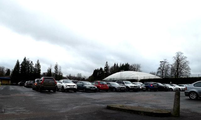 Harpenden Sports Centre