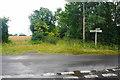 SP3726 : Green Lane by Bill Boaden