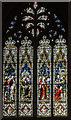 TA0339 : Window s.24, Beverley Minster by Julian P Guffogg