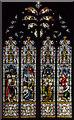 TA0339 : Window s.23, Beverley Minster by Julian P Guffogg