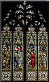 TA0339 : Window s.21, Beverley Minster by Julian P Guffogg
