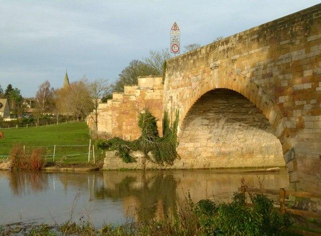 Wansford Bridge