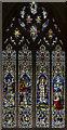 TA0339 : Window n.21, Beverley Minster by Julian P Guffogg