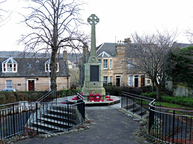 Inverkeithing War Memorial