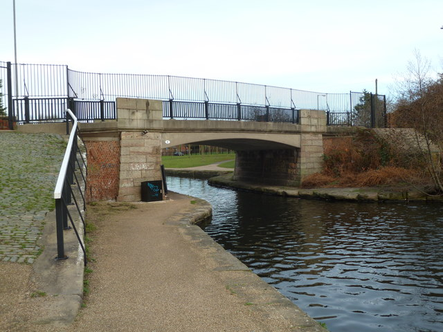 Bridge C, Leeds and Liverpool Canal