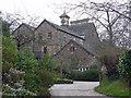SX8155 : Former paper mill, Tuckenhay by Chris Allen
