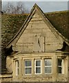 SK9902 : Sundial on Church Cottage by Alan Murray-Rust