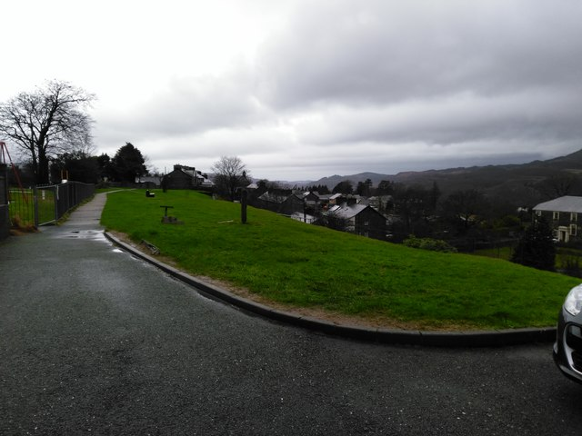 Pen y Bryn Park