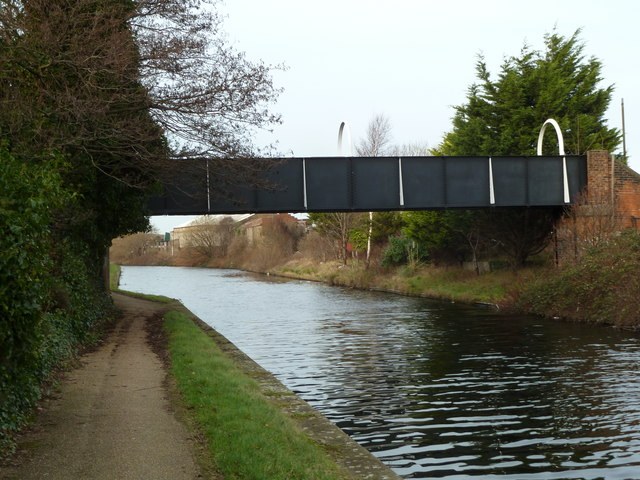 Bridge K, Leeds and Liverpool Canal